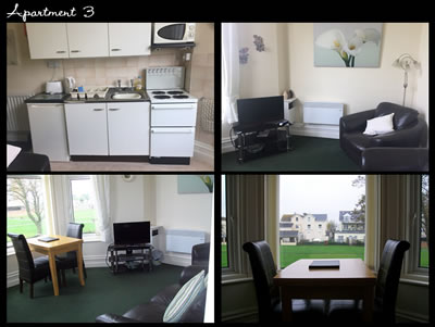 Adelphi Holiday Apartment